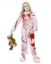 Zombie Pyjamas For Girls