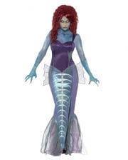 Zombie Mermaid Costume