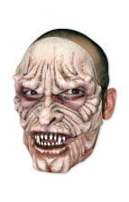 Zombie Vampire Maske