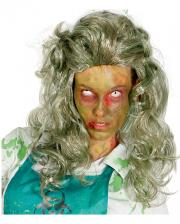Zombie Ladies Wig