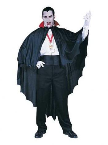 Vlad Dracula vampire costume