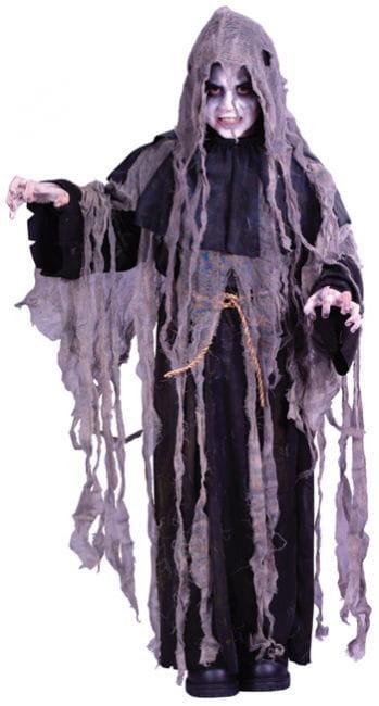 Gauze Zombie Child Costume. S