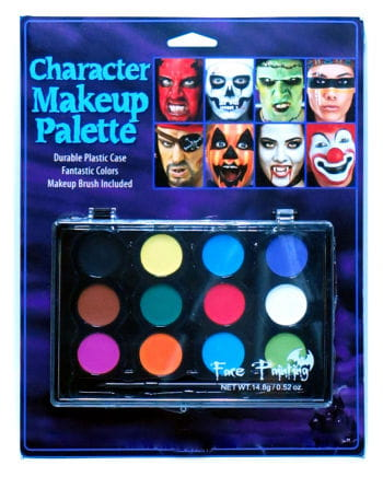 Make Up Palette 12 Colors