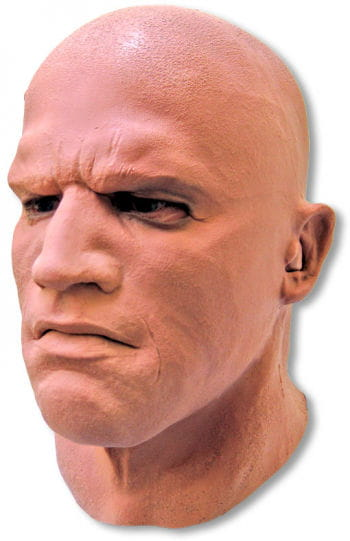 Arnold Schaumlatex Maske