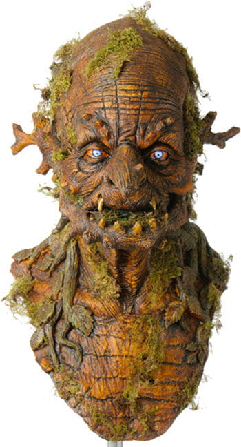 Tree Witch Mask