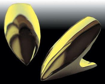 Fangs / Fangs Gold