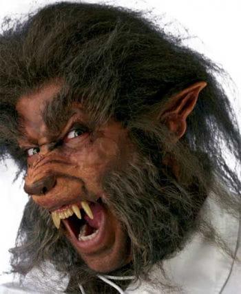 Werwolf Ohren Deluxe