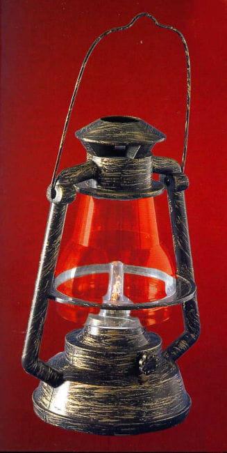 Pit Lamp / Oil Lamp