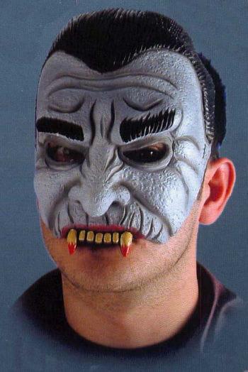 Vampire Half Mask