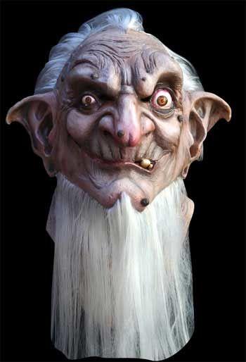 Necromancer Mask