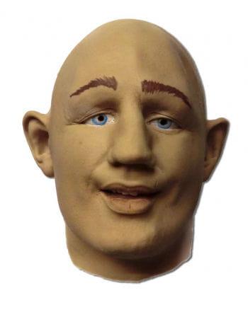 Marco Männer mask