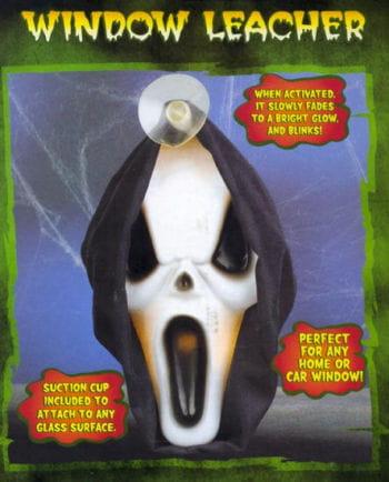 Fade In Animatronic Ghost Man