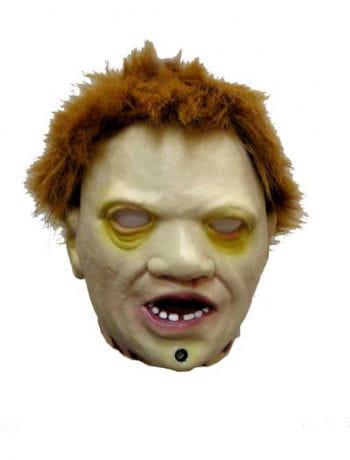 Shaky Zombie Head Blind