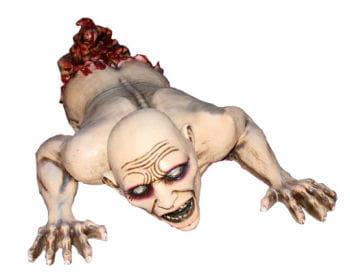 Krabbelnder Zombie Oberkörper