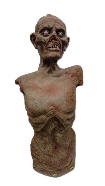 Zombie Mumien Torso