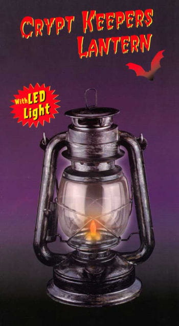 Oil Lamp Battery Operated