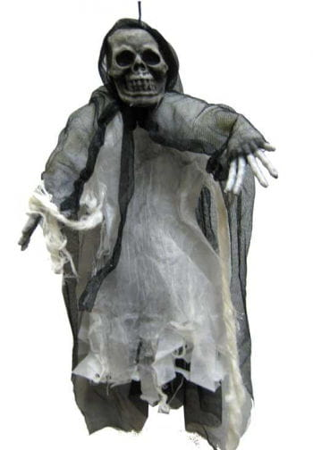 Grim Reaper Rag Decoration 45cm