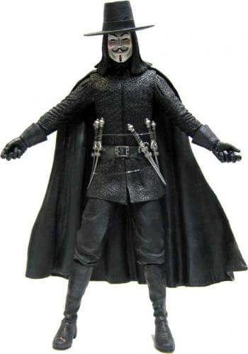V For Vendetta Action Figur 34cm