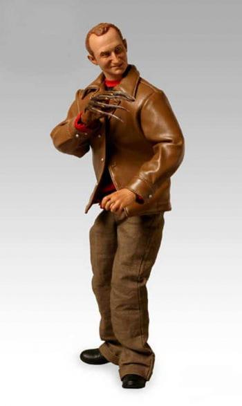 Freddy vs. Jason Action Figur  ca.29cm