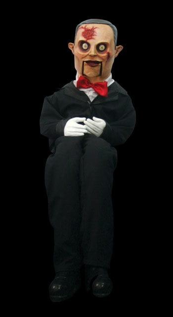 Ventriloquist`s Dummy Rudolph