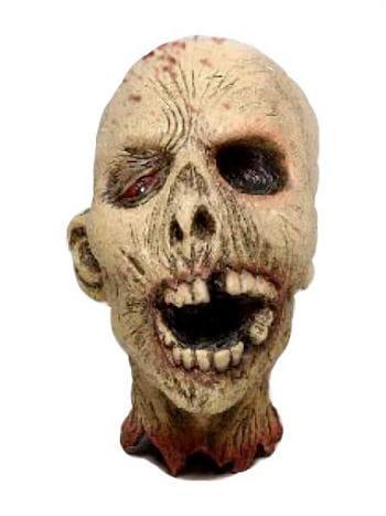 Eiter Zombie Kopf