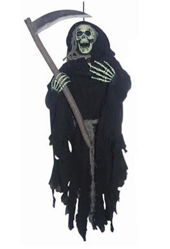 Hanging Prop Grim Reaper 90cm