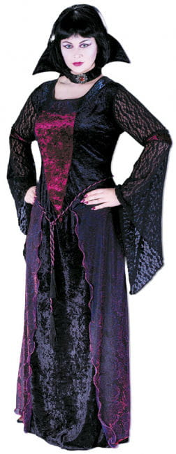 Vamptessa Costume XL