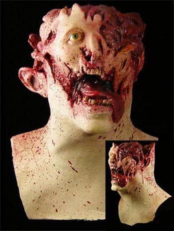 Ultra Derbe head shot mask