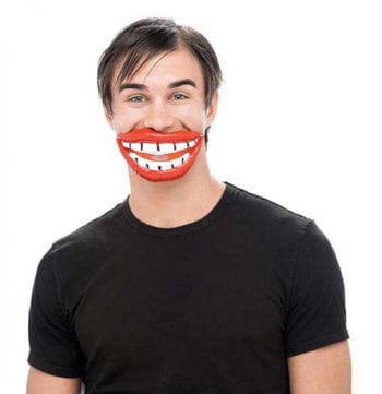 Big Mouth Mask