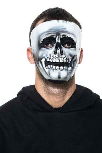 Greepy Reaper PVC Gesichtsmaske