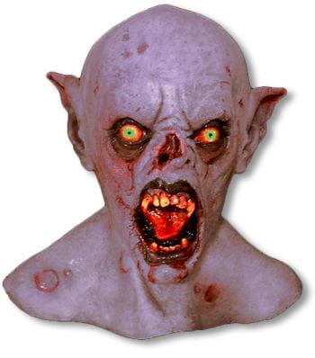 Fledermaus Zombie Maske