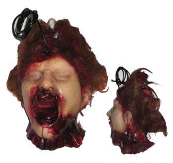 Shotgun suicides cable head