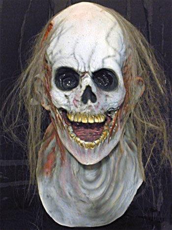 Abakadaver Skull Mask