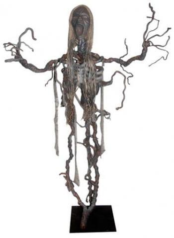 Verhexter Skelett Baum