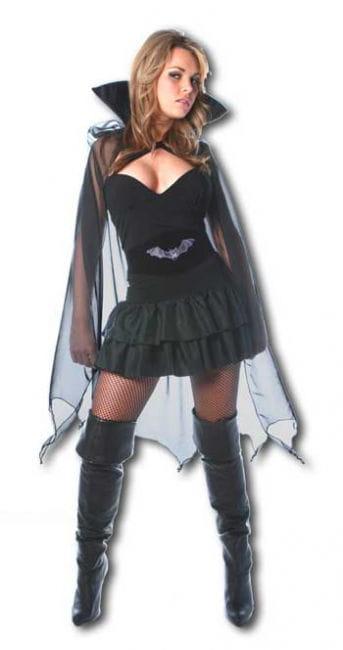 Vampire Slayer of the Night Costume Size M