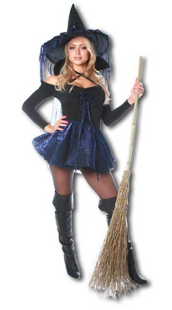 Sexy Amethyst Fairy Costume 36/38