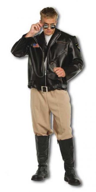 Highway Patrol Costume