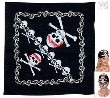 Skull Bandana / scarf