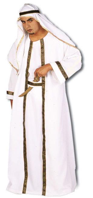 Prinz von Persien Premium Kostüm One Size