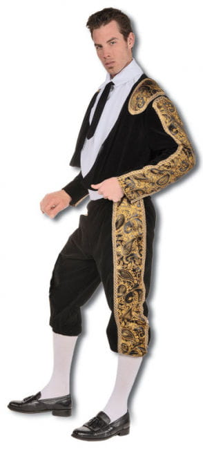 Torero Premium Kostüm One Size
