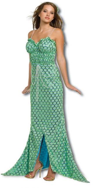 Mermaid Premium Costume Medium