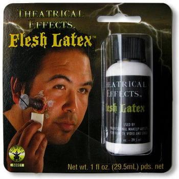 Flesh Latex Skin colors