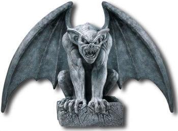 Gargoyle Standfigur