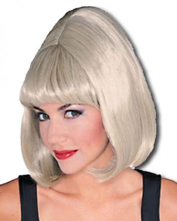 Starlet Perücke blond