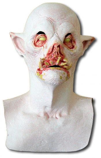Vampire Lord Marcus Maske