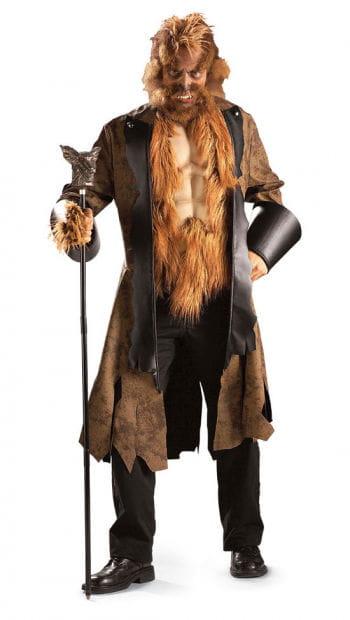 Full Moon Killer Wolf Costume. XL