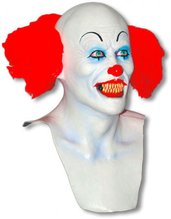 Pennywise mask