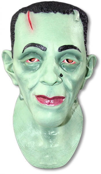 Barack Stein Monster Mask