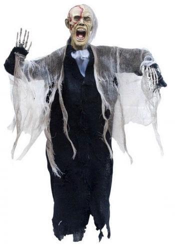 Rotten Zombie Hanging Decoration 50cm