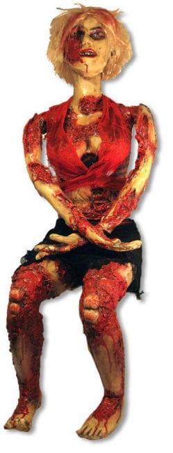 Zombie figure Pamela